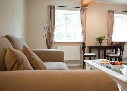 Zimmer 10 (Suite)