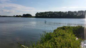 Der Passader See